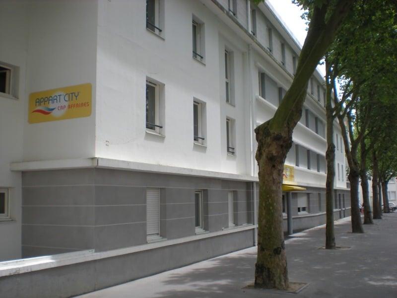 Appart'City Saint-Nazaire Centre - Saint-Nazaire