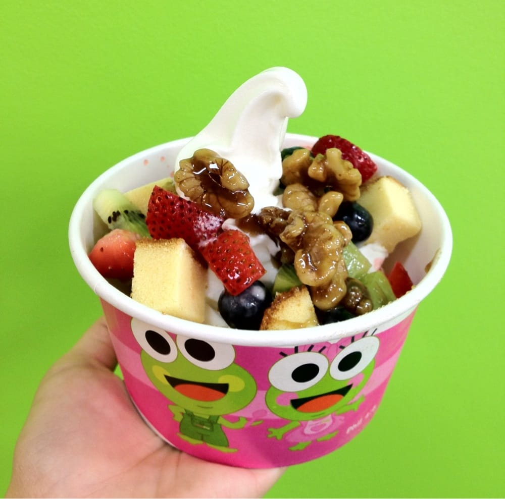 Photos for Sweet Frog | Yelp