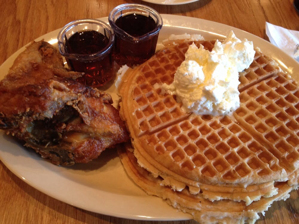 Photos For Roscoe's House Of Chicken And Waffles