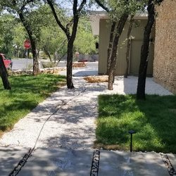 Landscaping In Round Rock