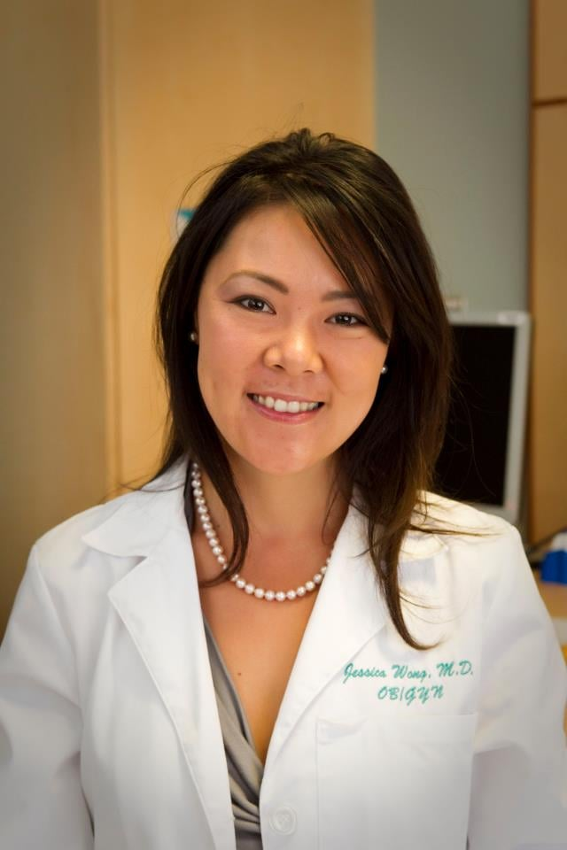 Jessica H  Wong, MD - 13 Reviews - Obstetricians