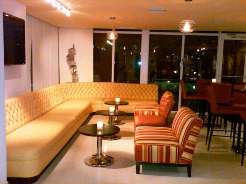 Bistro Urbano & Bar