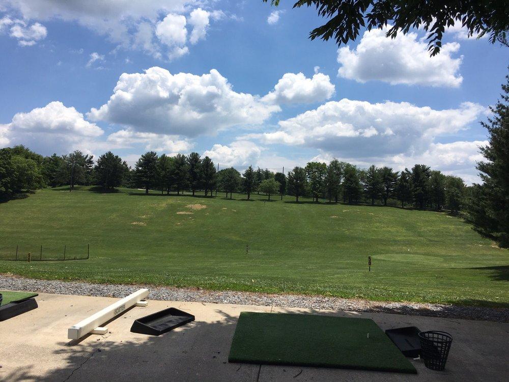 Needwood Golf Course: 6724 Needwood Rd, Derwood, MD