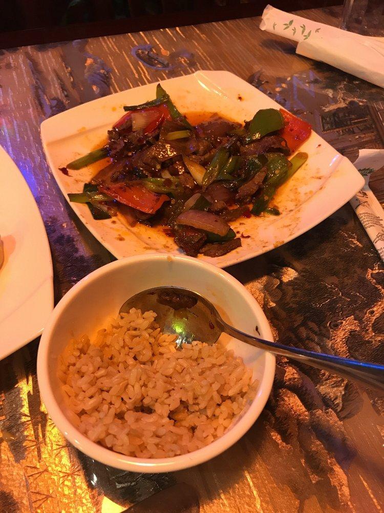 Momo Tibetan Restaurant Amherst Ma
