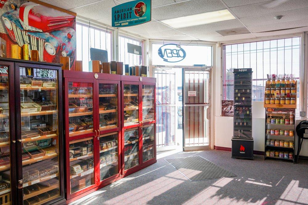 Tobacco Alley: 1011 N Midkiff Rd, Midland, TX
