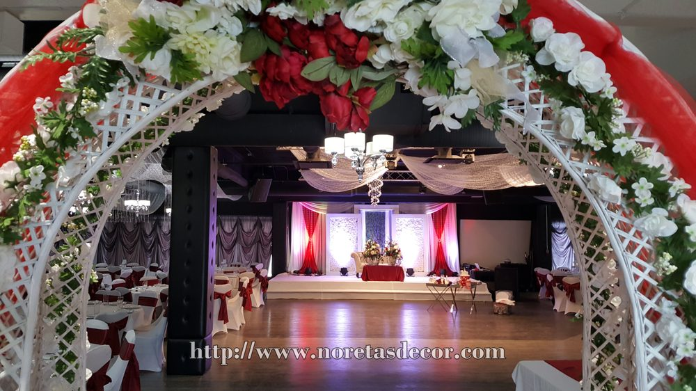 Wedding Decorations Stage Decorations Calgary Yelp