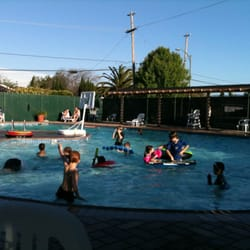 Queensborough Swim Club Swimming Pools 1138 Miller Ave West San Jose San Jose Ca Phone