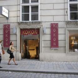 Kokon Wien Möbel Renngasse 43 Innere Stadt Wien
