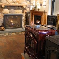 Matchless Stove Amp Chimney Fireplace Services 1774