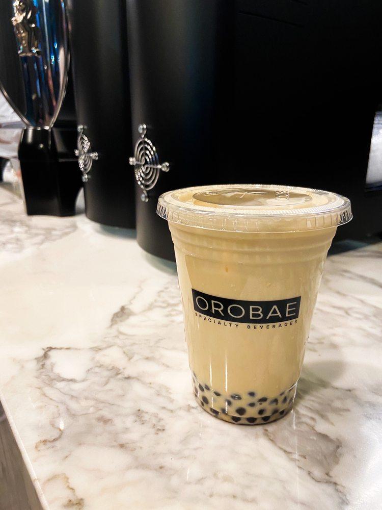 Orobae