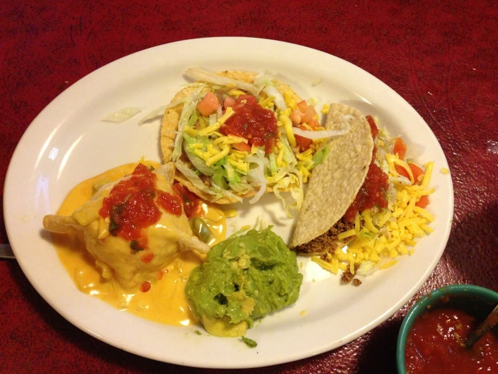 Mexican Restaurants Spring Branch Tx