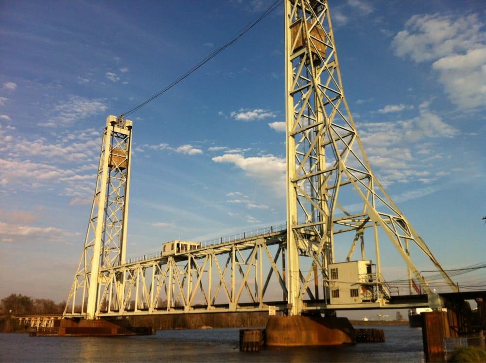 Riverfront Park: 801 Main St, Beaumont, TX