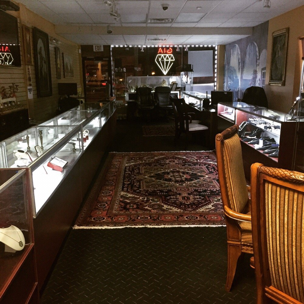 Cash For Gold Jewelry Exchange: 3695 Hempstead Tpke, Levittown, NY