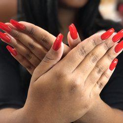 Bb nails spa 189 photos 40 reviews nail salons for Bb spa