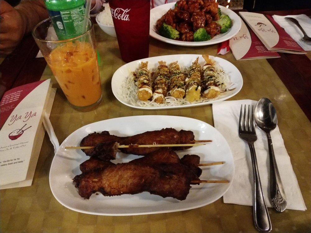 Ya Ya Asian Gourmet: 109 College Pl, Norfolk, VA