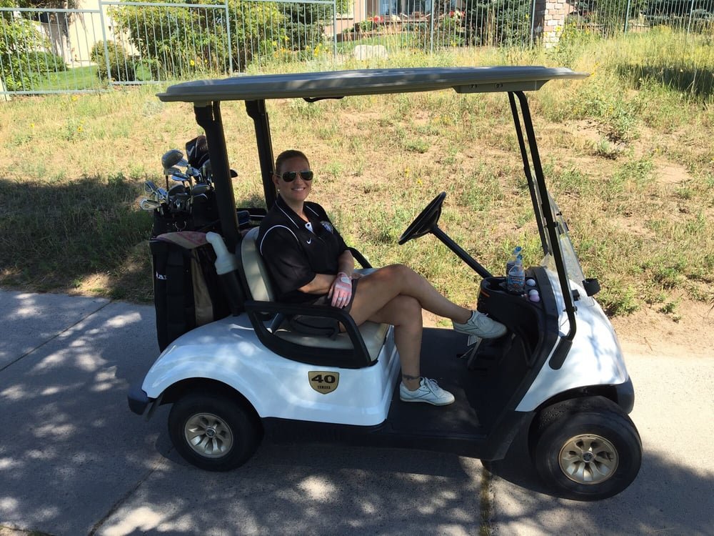 Pine Creek Golf Course