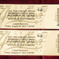 yankee tickets groupon