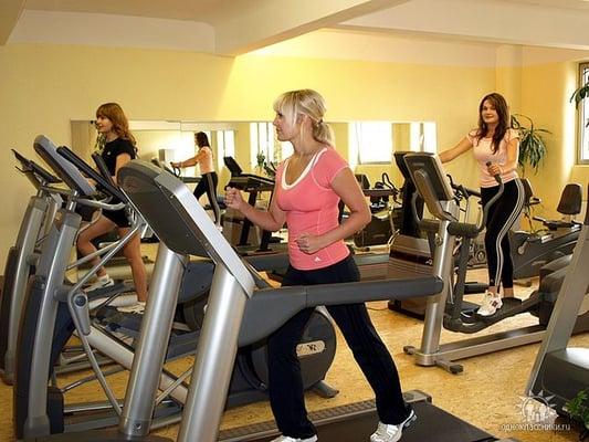 iFit Fitness Heilbronn - Gyms - Happelstr. 29, Heilbronn, Baden ...