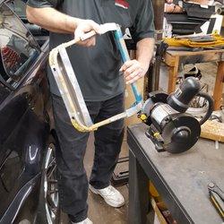 Rankin Auto Upholstery - 17 Photos - Auto Upholstery - 8021
