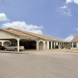 Photo Of Americas Best Value Inn Bonham Tx United States