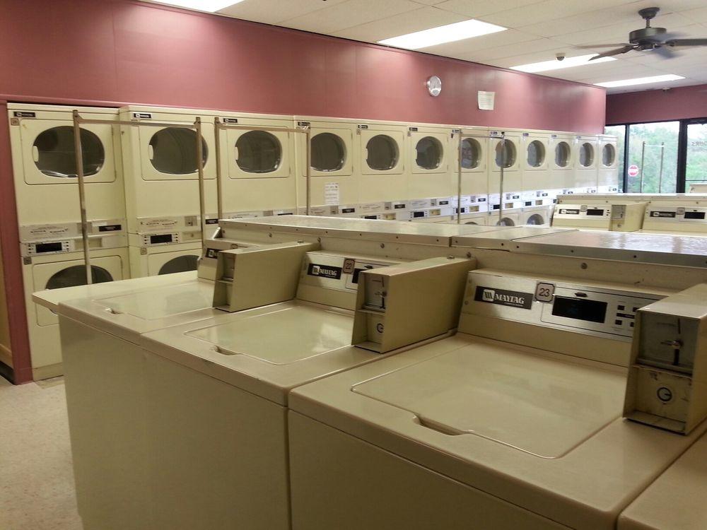 Bellevue Maytag Laundry: 11806 S 25th St, Bellevue, NE