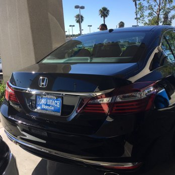 Long beach honda 104 photos 344 reviews dealerships for Long beach honda dealer