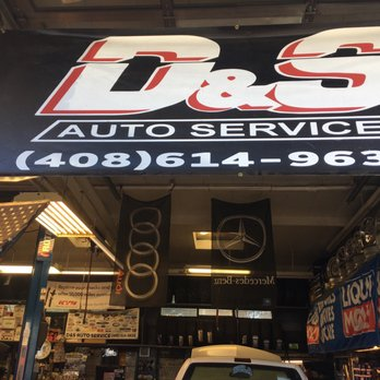 D s auto service 10 photos 18 reviews garages for United motors san jose
