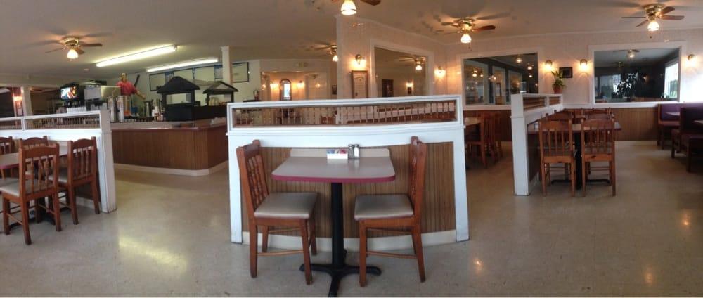 Caddo Cafeteria: 6091 County Road 434, Trinity, AL