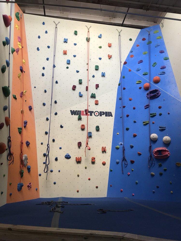Philadelphia Rock Gyms - Wyncote