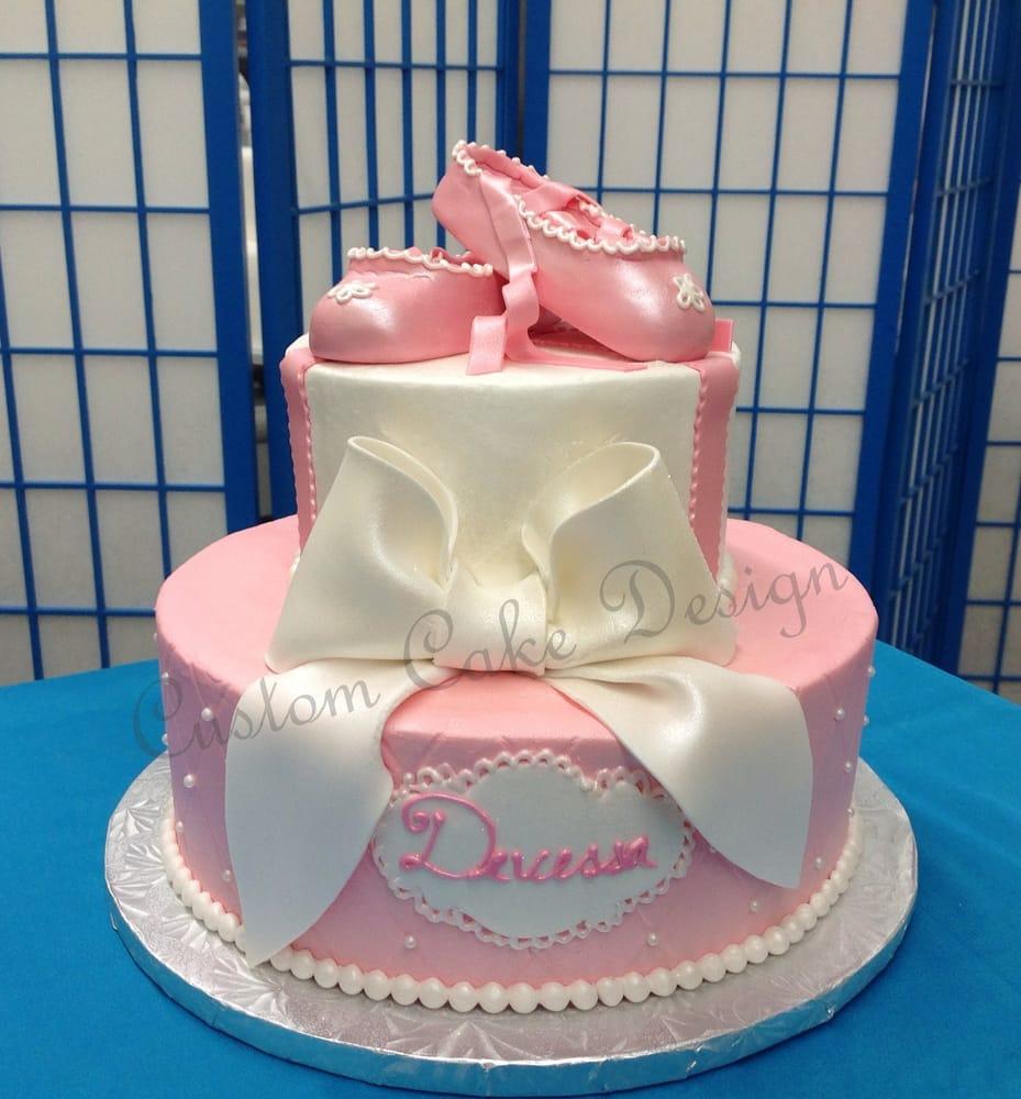 Photos for Custom Cake Design - Yelp
