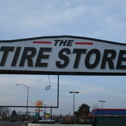 The Tire Store 11 Photos 109 Reviews Tires 4901 Federal Blvd