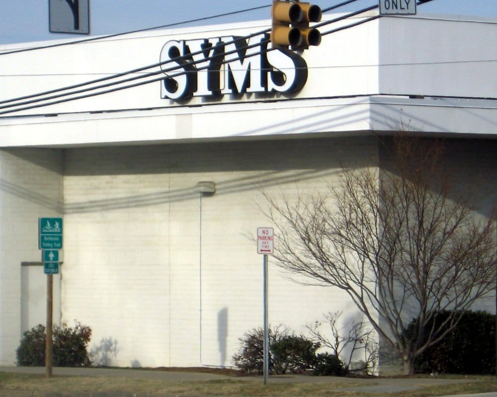 Clothing Stores In Rockville Md