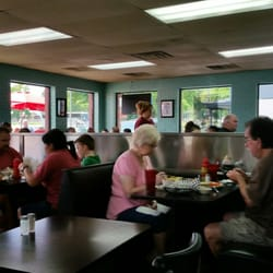 Photo Of Lucy S Diner Rogers Ar United States Traditional 50 Style