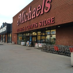 Michaels arts crafts 2685 iris street ottawa on for Michaels crafts phone number