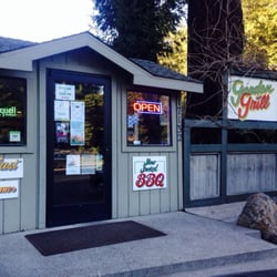 New Restaurants In Guerneville Ca