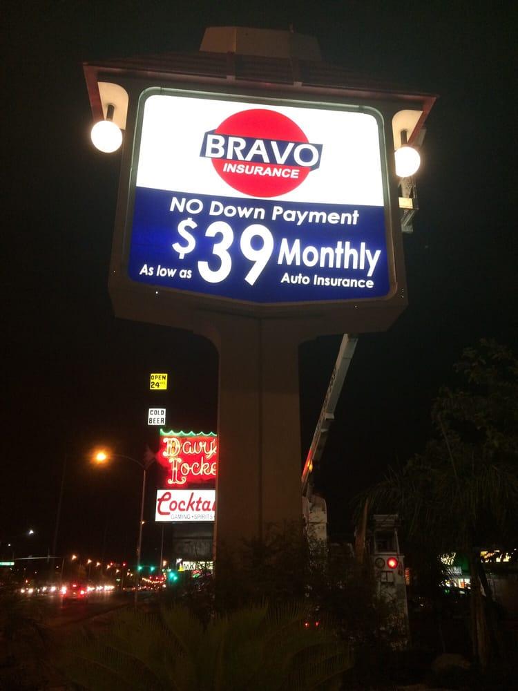 Bravo Insurance - Auto Insurance - 1135 E Desert Inn Rd