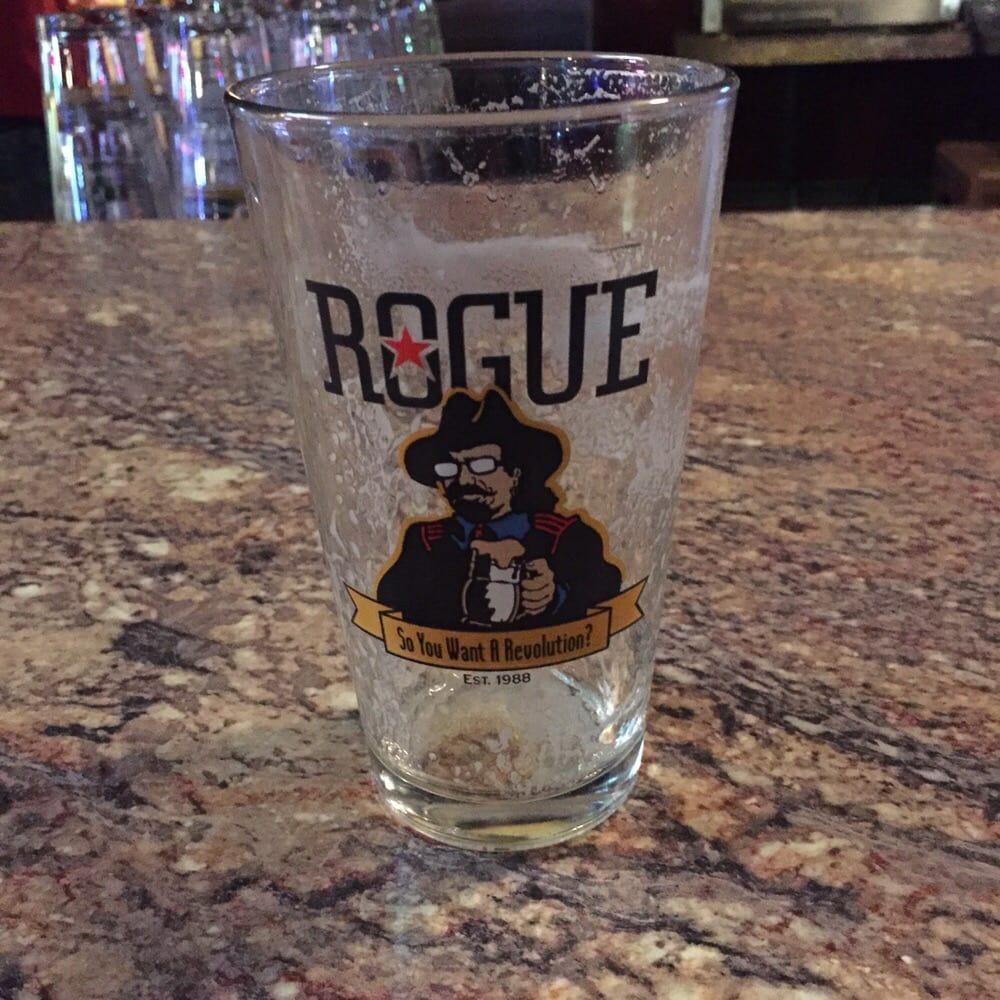 The Sodbuster Bar: 5758 N Main St, Sylvania, OH