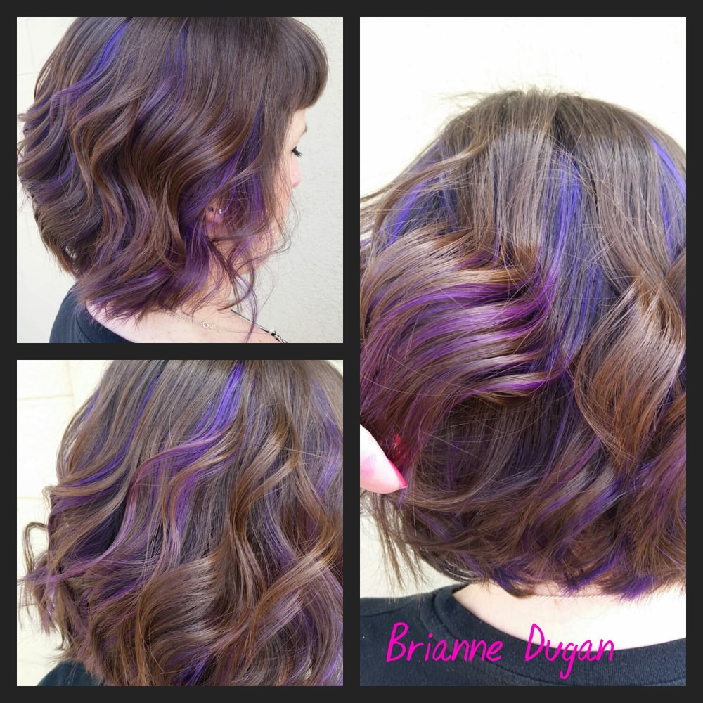 Hair By Brianne Dugan: 824 S 1st Ave, Arcadia, CA
