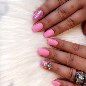 hot nails elk grove
