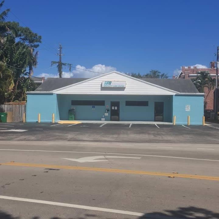 Howard Grossman MD: 2608 NE 16th Ave, Wilton Manors, FL