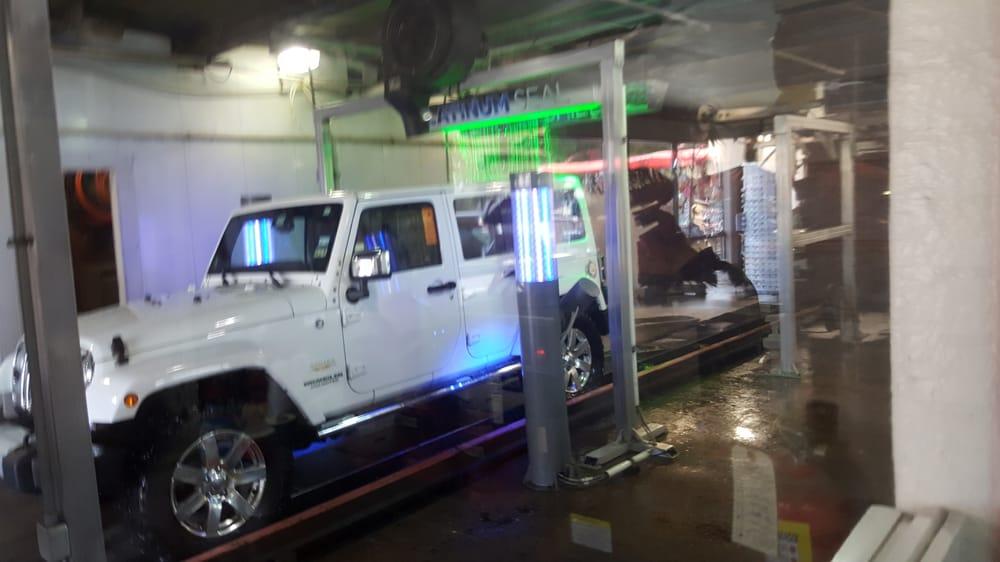Mister Car Wash Near Me Now