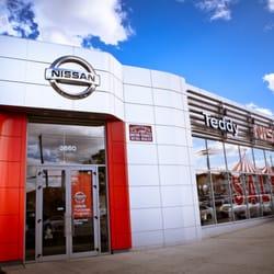Teddy Nissan - 43 Photos & 80 Reviews - Car Dealers - 3660 Boston Rd