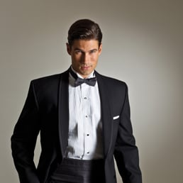 Lustre Formal Wear