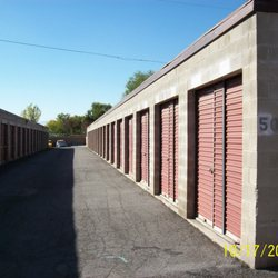 Photo Of Millcreek Self Storage Salt Lake City Ut United States
