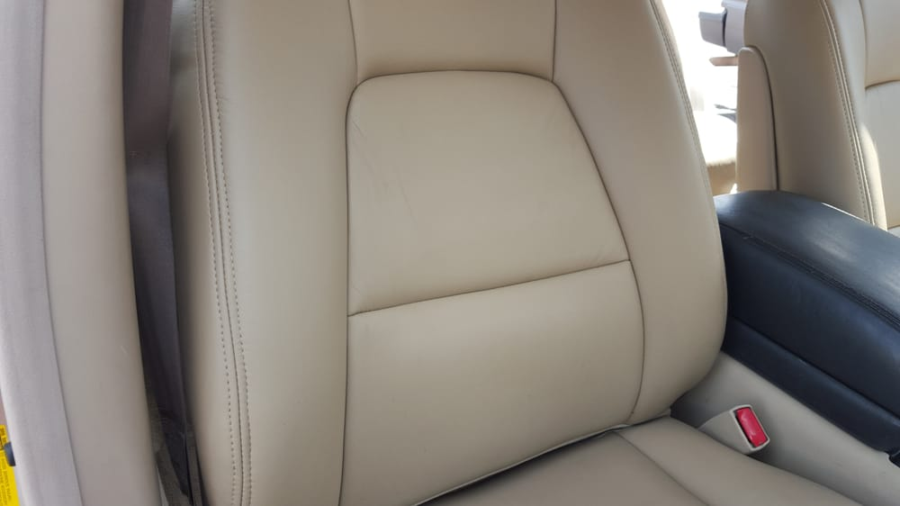 Pancho's Auto Upholstery