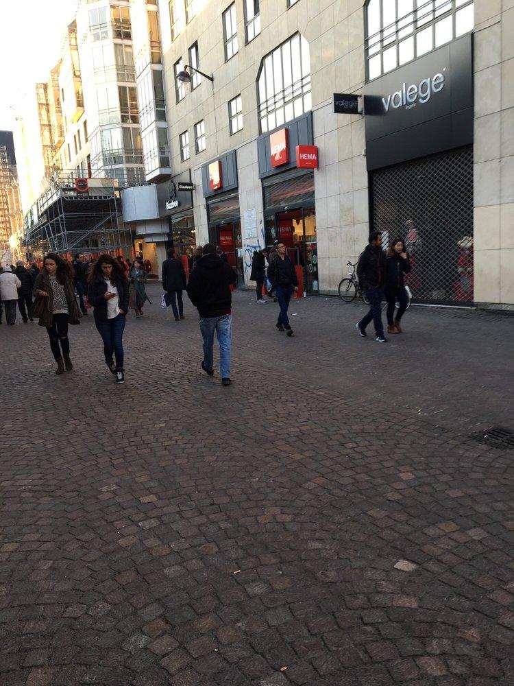 Hema 10 photos 35 avis grands magasins 120 rue rambuteau ch tele - Magasin les halles paris ...