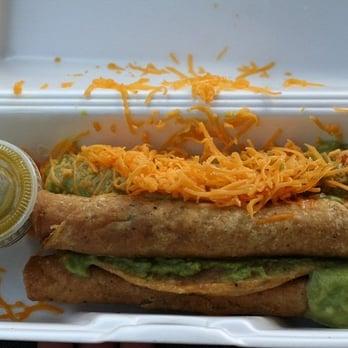Salsa Mexican Food Escondido