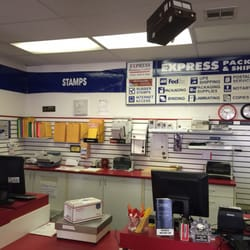 Express Pack & Ship Business & Copy Center - Printing