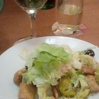 photo of olive garden italian restaurant morgantown wv united states - Olive Garden Morgantown Wv