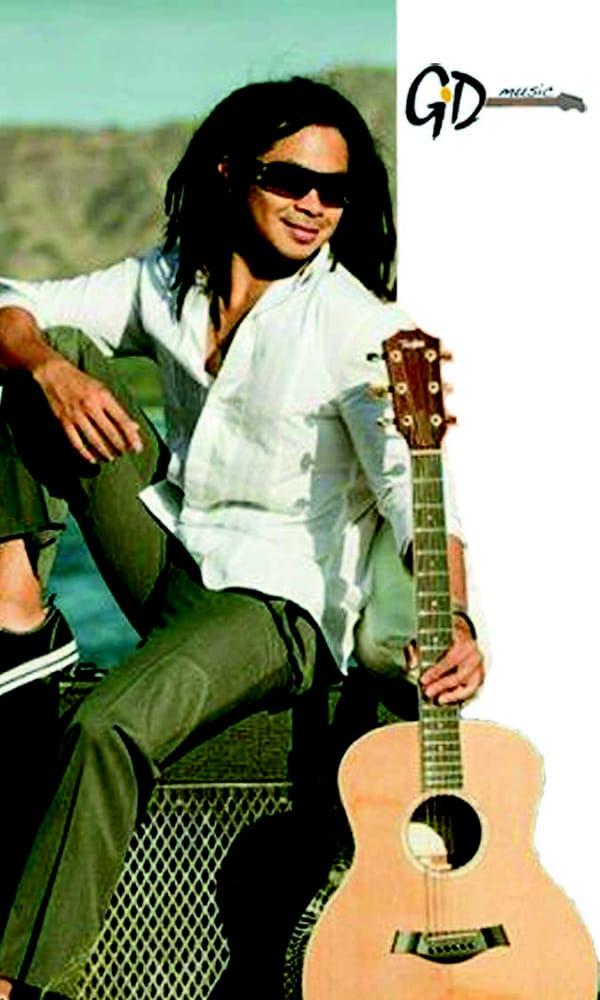 Glenn Domingo Music